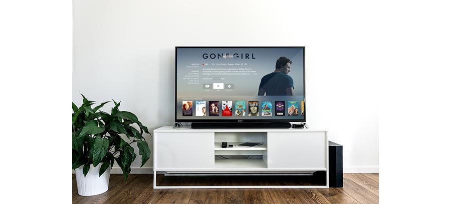 budget smart tvs