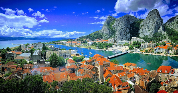 Budget trip to Croatia