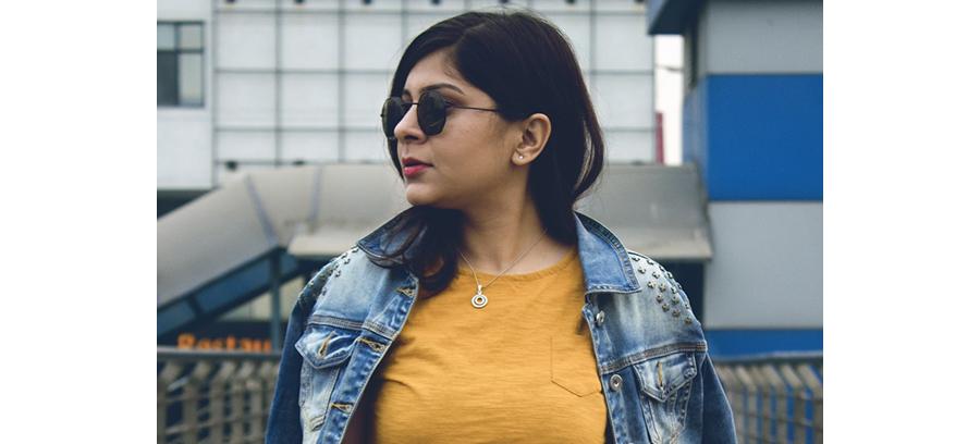 Trendy denim styles for women