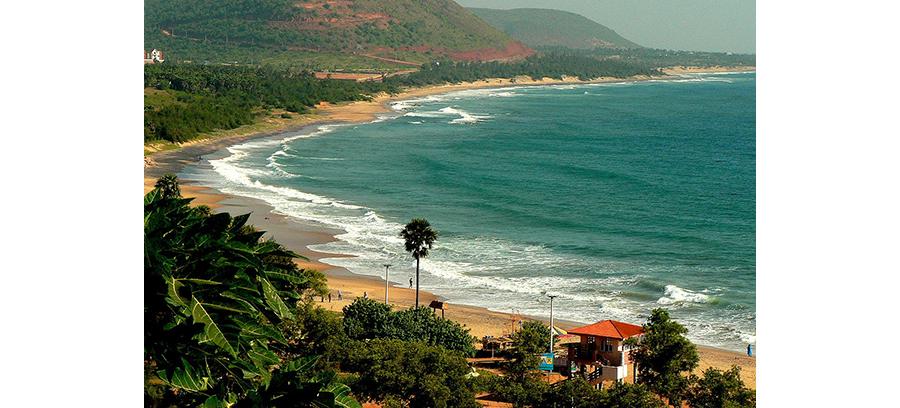 beautiful beaches in India