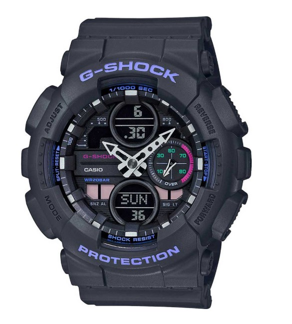 G-Shock Analog Watch from Ethos