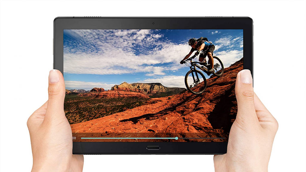 Lenovo P10 from Amazon_Smart tablets