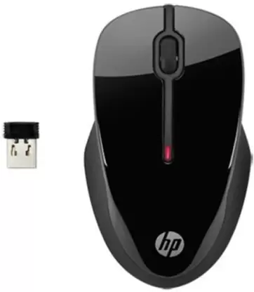 Wireless mouse by HP_best laptop accessories
